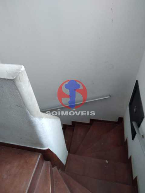ACESSO AO 2° ANDAR - Casa 4 quartos à venda Grajaú, Rio de Janeiro - R$ 680.000 - TJCA40061 - 23