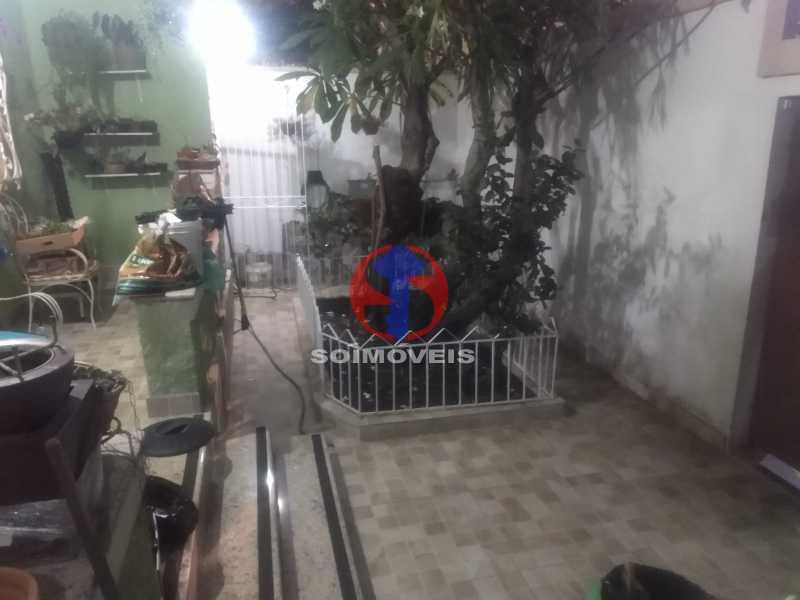 QUINTAL 1 - Casa de Vila 5 quartos à venda Lins de Vasconcelos, Rio de Janeiro - R$ 700.000 - TJCV50005 - 6