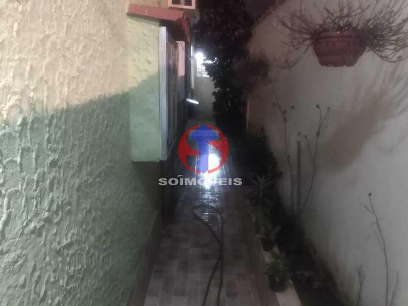 QUINTAL 2/ JARDIM - Casa de Vila 5 quartos à venda Lins de Vasconcelos, Rio de Janeiro - R$ 700.000 - TJCV50005 - 9