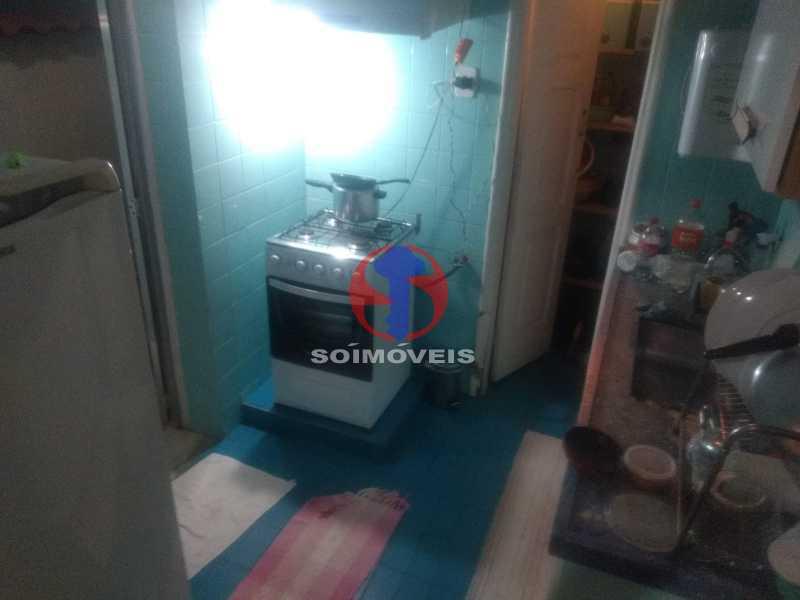 COZINHA - Casa de Vila 5 quartos à venda Lins de Vasconcelos, Rio de Janeiro - R$ 700.000 - TJCV50005 - 30