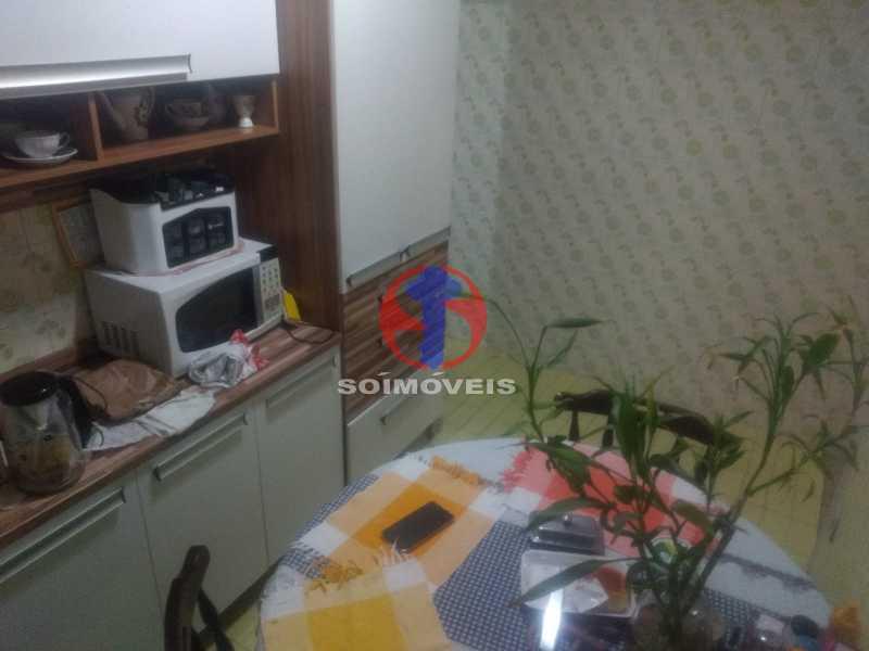 COPA - Casa de Vila 5 quartos à venda Lins de Vasconcelos, Rio de Janeiro - R$ 700.000 - TJCV50005 - 28