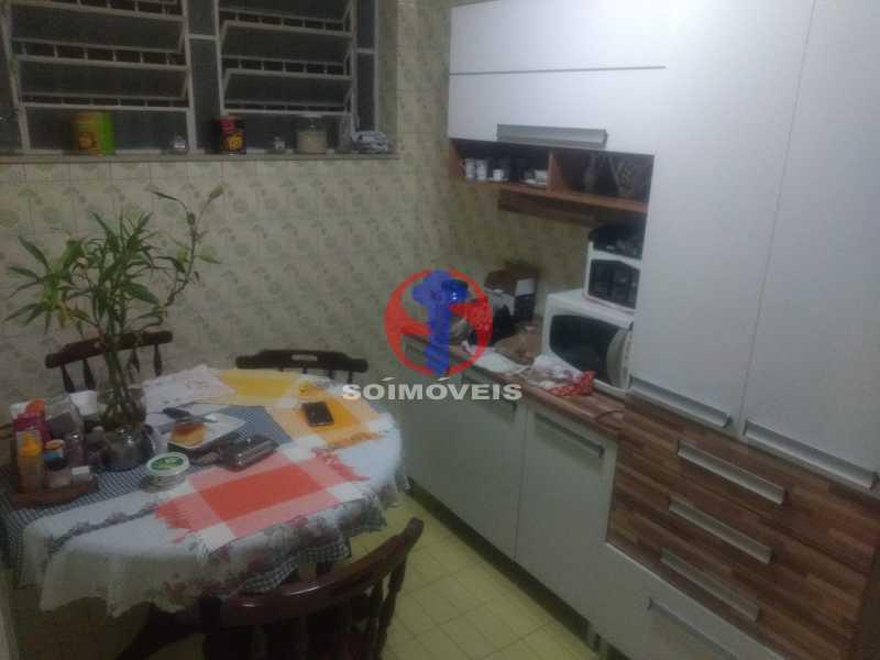 COPA - Casa de Vila 5 quartos à venda Lins de Vasconcelos, Rio de Janeiro - R$ 700.000 - TJCV50005 - 27