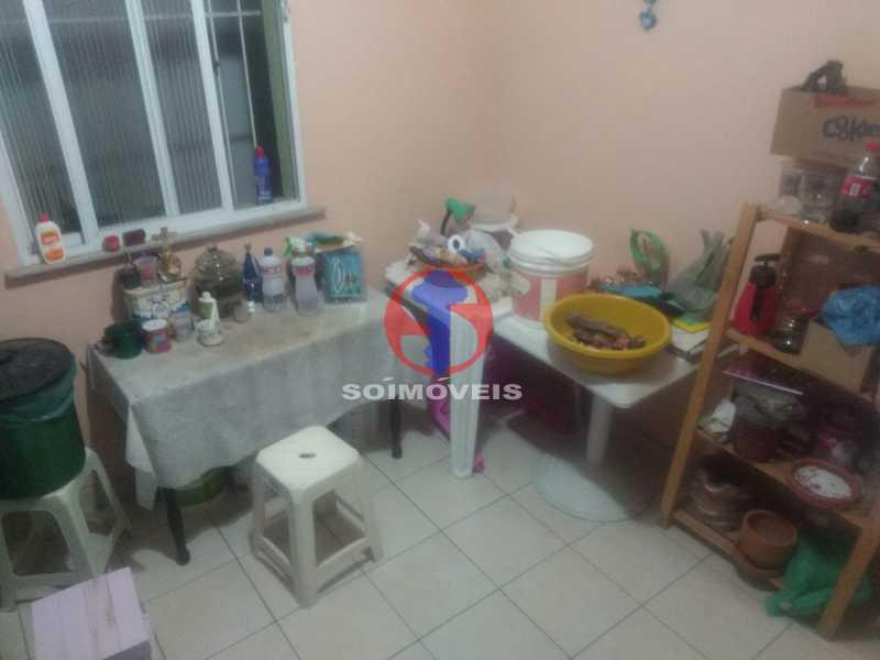 Q4 - Casa de Vila 5 quartos à venda Lins de Vasconcelos, Rio de Janeiro - R$ 700.000 - TJCV50005 - 24