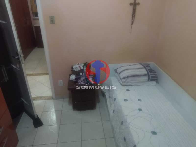 Q3 - Casa de Vila 5 quartos à venda Lins de Vasconcelos, Rio de Janeiro - R$ 700.000 - TJCV50005 - 22