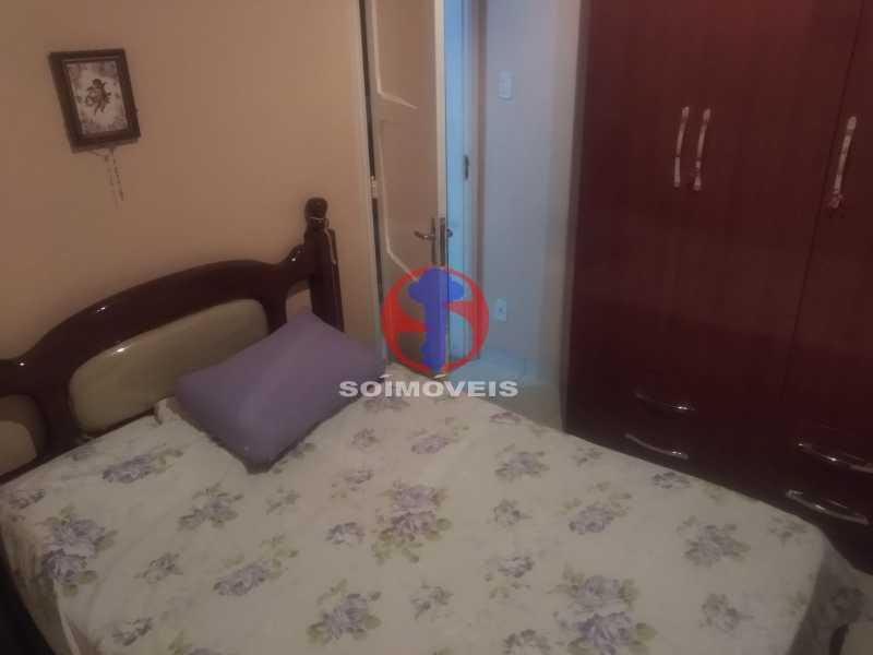 Q1 - Casa de Vila 5 quartos à venda Lins de Vasconcelos, Rio de Janeiro - R$ 700.000 - TJCV50005 - 16