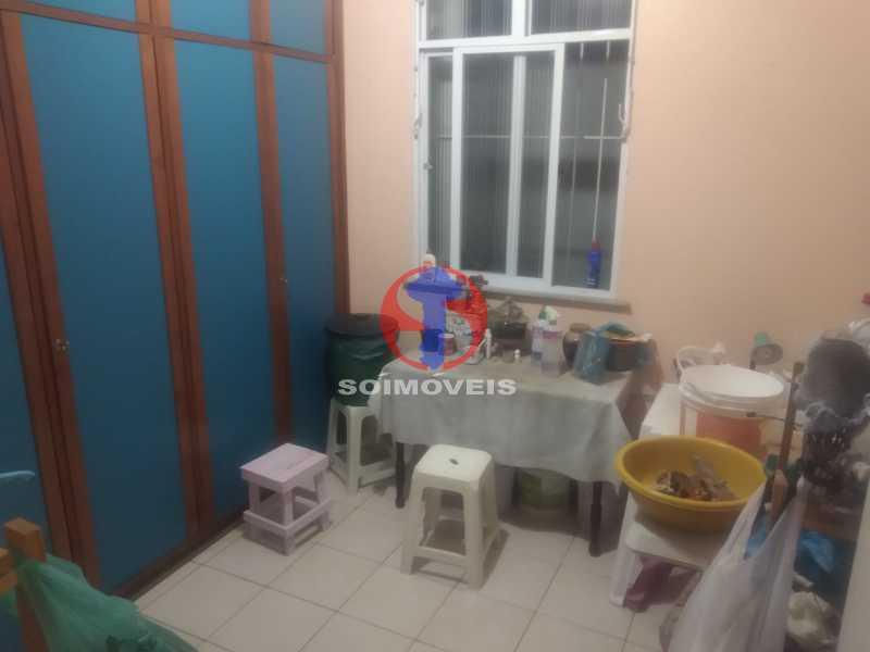 Q4 - Casa de Vila 5 quartos à venda Lins de Vasconcelos, Rio de Janeiro - R$ 700.000 - TJCV50005 - 25