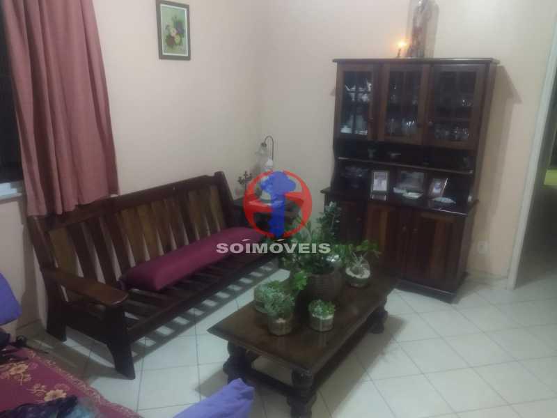SALA - Casa de Vila 5 quartos à venda Lins de Vasconcelos, Rio de Janeiro - R$ 700.000 - TJCV50005 - 14