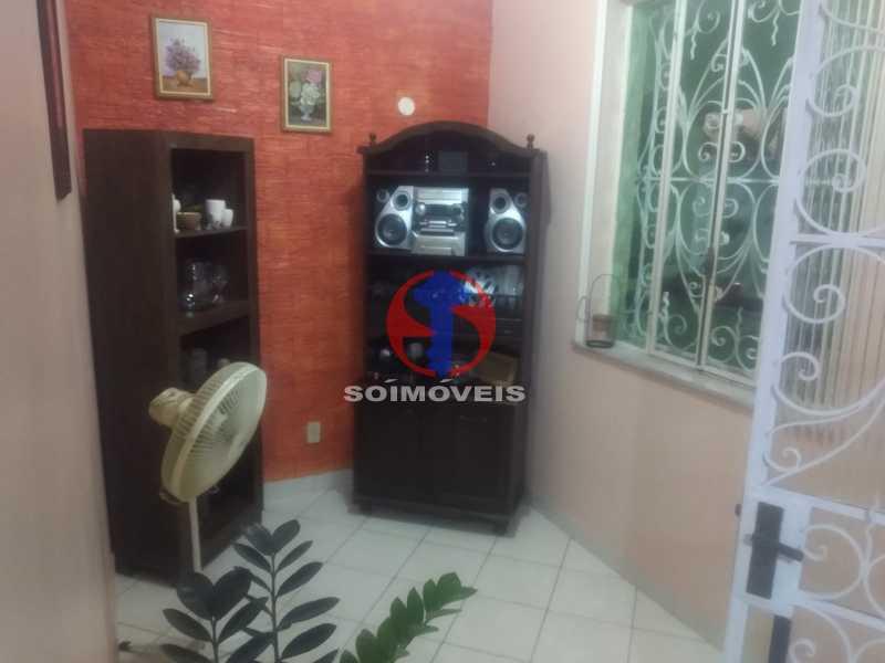 SALA DE JANTAR - Casa de Vila 5 quartos à venda Lins de Vasconcelos, Rio de Janeiro - R$ 700.000 - TJCV50005 - 13