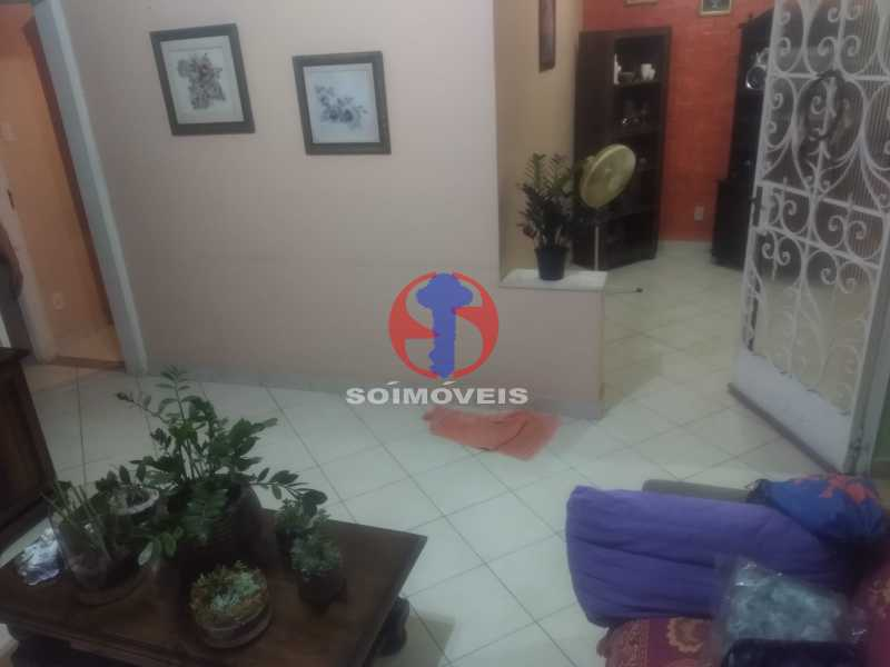 SALA - Casa de Vila 5 quartos à venda Lins de Vasconcelos, Rio de Janeiro - R$ 700.000 - TJCV50005 - 12
