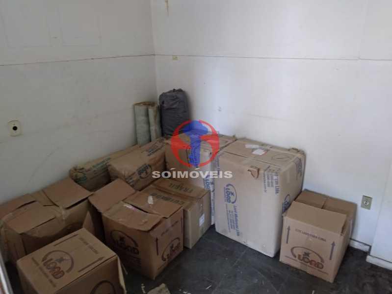 Q3 - Casa de Vila 4 quartos à venda Méier, Rio de Janeiro - R$ 670.000 - TJCV40029 - 19