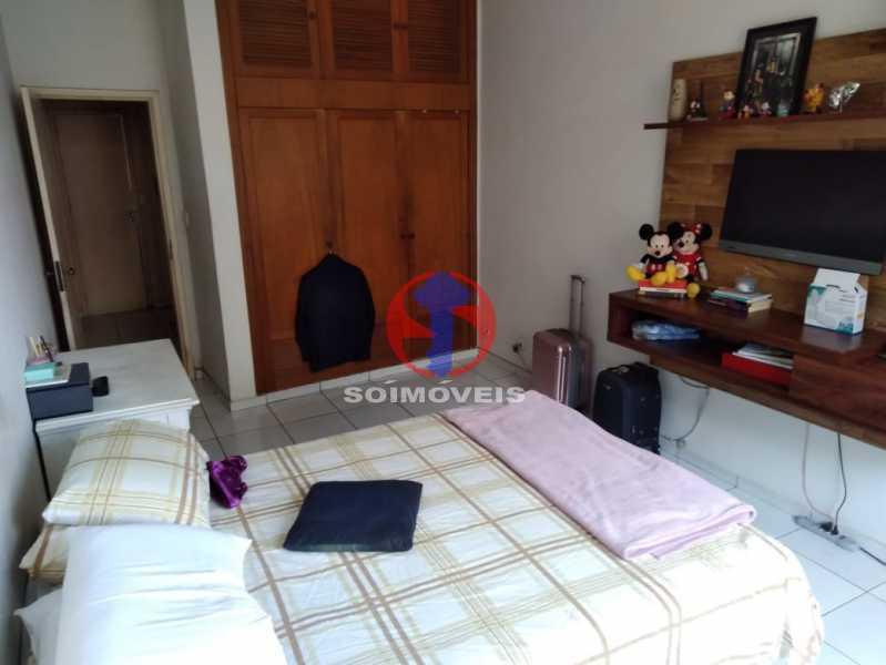 Q1 - Casa de Vila 4 quartos à venda Méier, Rio de Janeiro - R$ 670.000 - TJCV40029 - 14