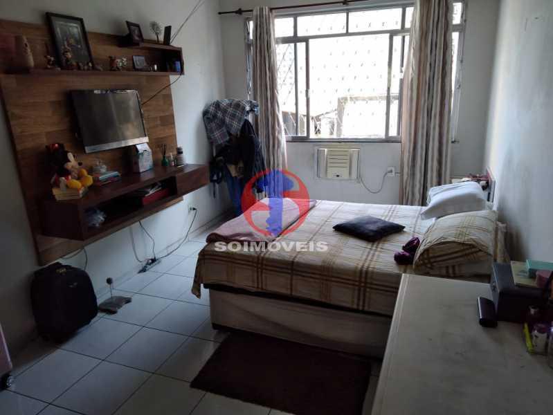 Q1 - Casa de Vila 4 quartos à venda Méier, Rio de Janeiro - R$ 670.000 - TJCV40029 - 13