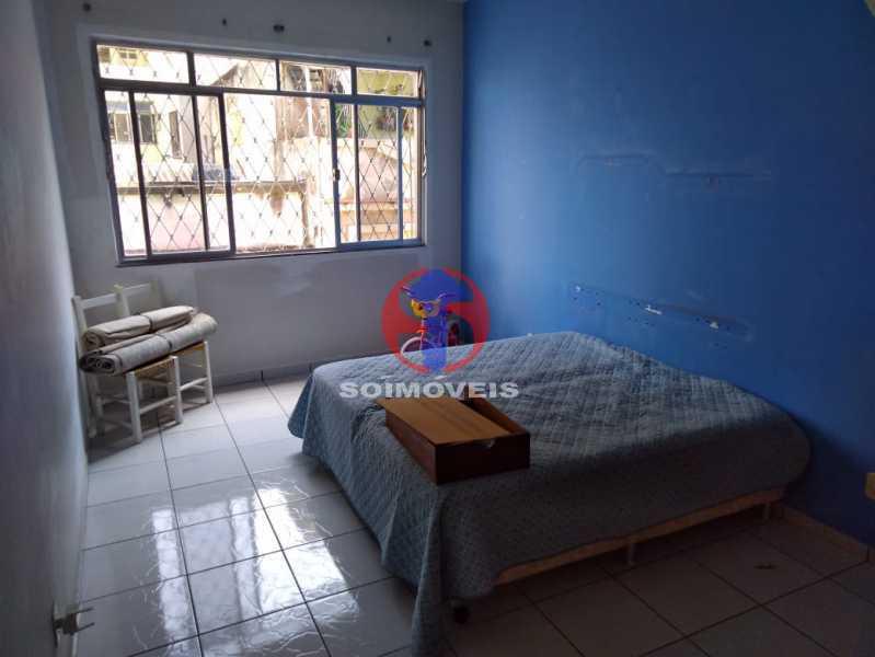 Q2 - Casa de Vila 4 quartos à venda Méier, Rio de Janeiro - R$ 670.000 - TJCV40029 - 16