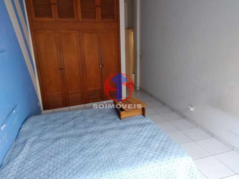 Q2 - Casa de Vila 4 quartos à venda Méier, Rio de Janeiro - R$ 670.000 - TJCV40029 - 17