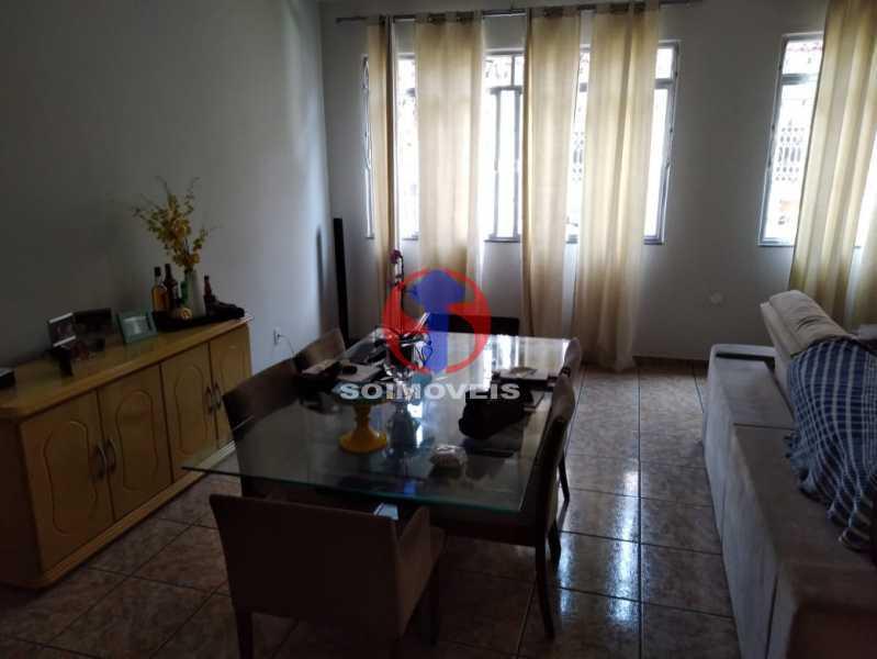 SALA - Casa de Vila 4 quartos à venda Méier, Rio de Janeiro - R$ 670.000 - TJCV40029 - 5