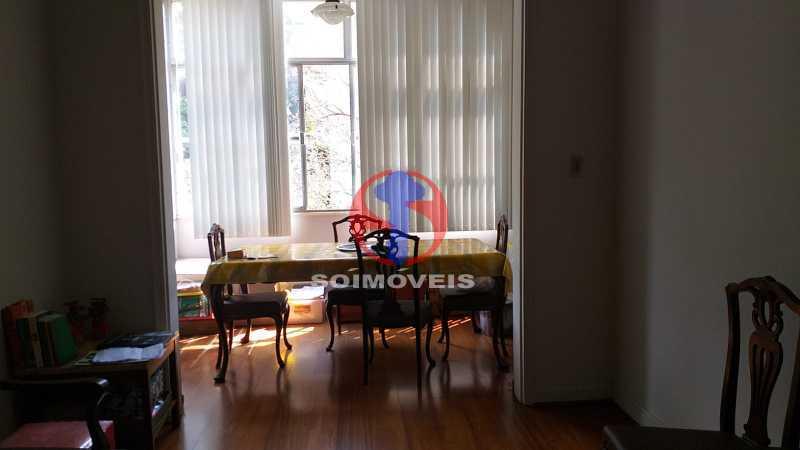 WhatsApp Image 2021-09-20 at 1 - Apartamento 3 quartos à venda Copacabana, Rio de Janeiro - R$ 1.050.000 - TJAP30819 - 3