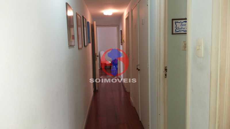 WhatsApp Image 2021-09-20 at 1 - Apartamento 3 quartos à venda Copacabana, Rio de Janeiro - R$ 1.050.000 - TJAP30819 - 5