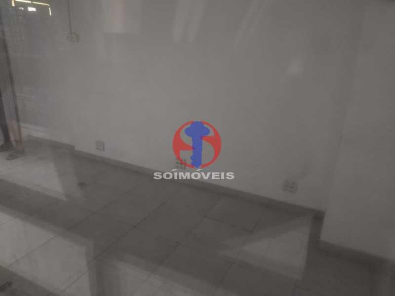 loja - Loja 25m² para venda e aluguel Maracanã, Rio de Janeiro - R$ 200.000 - TJLJ00013 - 1