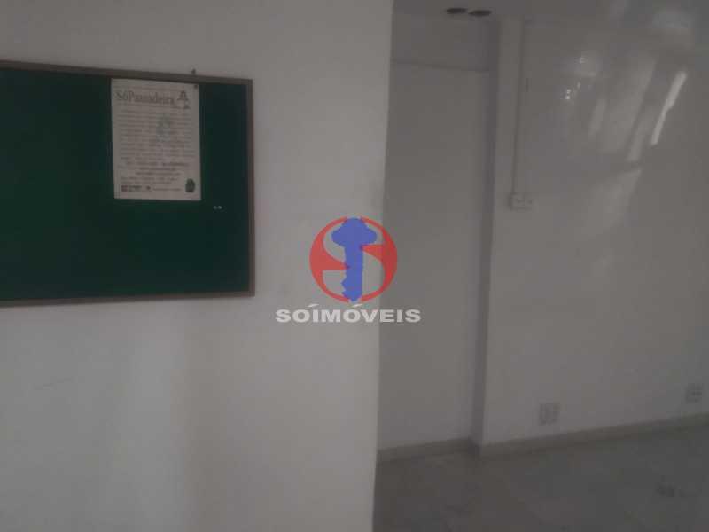 loja - Loja 25m² para venda e aluguel Maracanã, Rio de Janeiro - R$ 200.000 - TJLJ00013 - 5