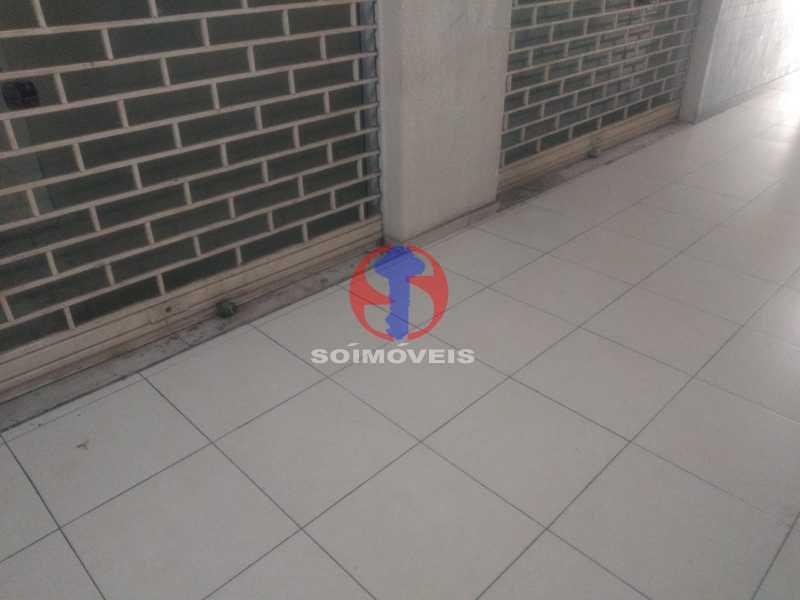 loja - Loja 25m² para venda e aluguel Maracanã, Rio de Janeiro - R$ 200.000 - TJLJ00013 - 7