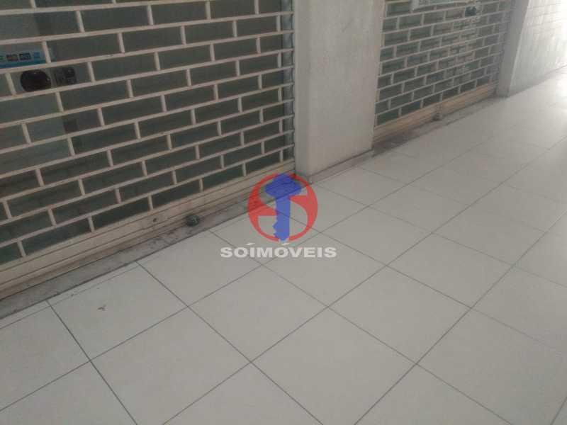loja - Loja 25m² para venda e aluguel Maracanã, Rio de Janeiro - R$ 200.000 - TJLJ00013 - 8