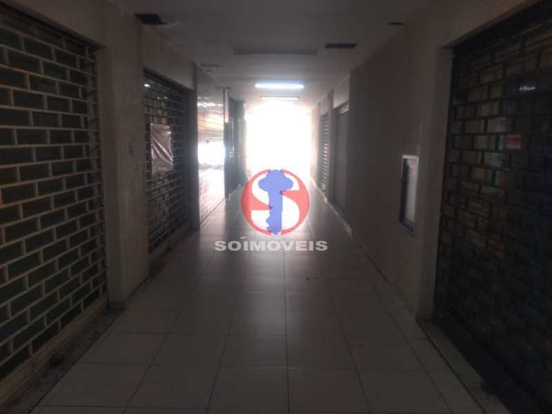 galeria - Loja 25m² para venda e aluguel Maracanã, Rio de Janeiro - R$ 200.000 - TJLJ00013 - 10