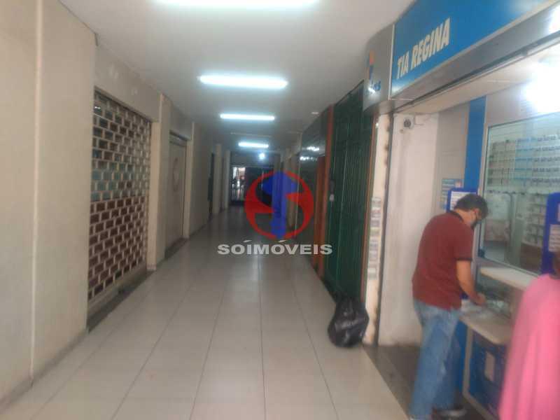 galeria - Loja 25m² para venda e aluguel Maracanã, Rio de Janeiro - R$ 200.000 - TJLJ00013 - 11