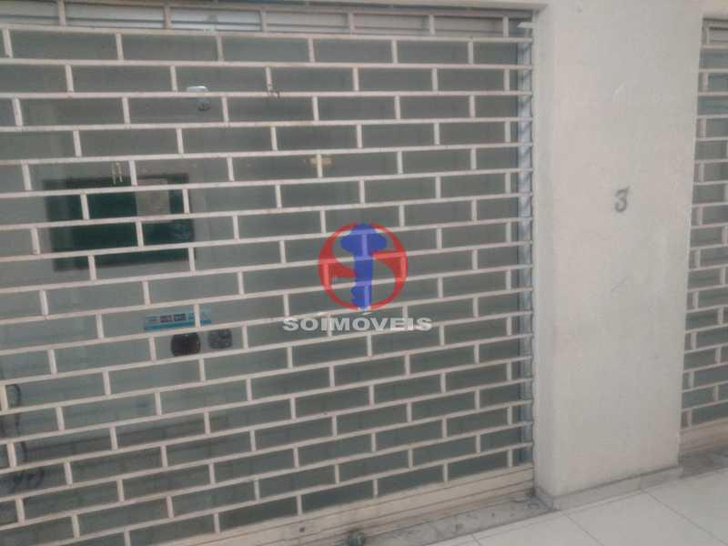 loja - Loja 25m² para venda e aluguel Maracanã, Rio de Janeiro - R$ 200.000 - TJLJ00013 - 9