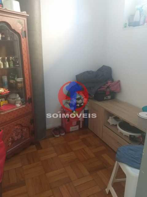 WhatsApp Image 2021-09-27 at 1 - Apartamento 1 quarto à venda Grajaú, Rio de Janeiro - R$ 250.000 - TJAP10383 - 11