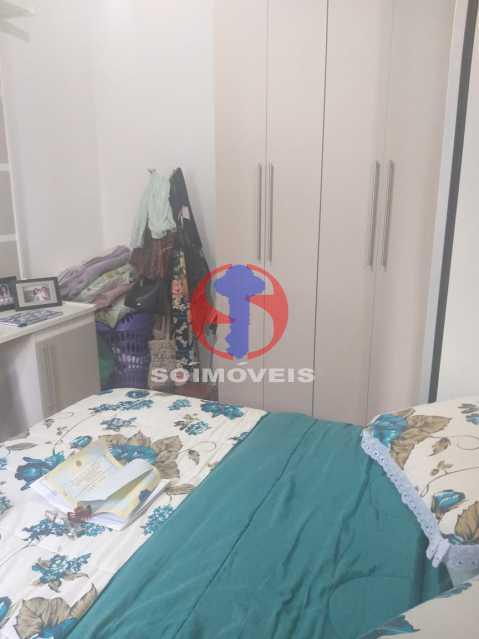 WhatsApp Image 2021-09-27 at 1 - Apartamento 1 quarto à venda Grajaú, Rio de Janeiro - R$ 250.000 - TJAP10383 - 9
