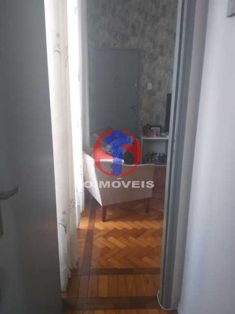 WhatsApp Image 2021-09-27 at 1 - Apartamento 1 quarto à venda Grajaú, Rio de Janeiro - R$ 250.000 - TJAP10383 - 6