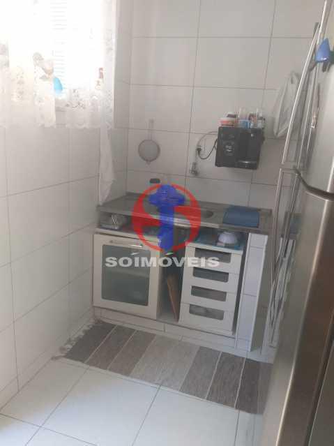 WhatsApp Image 2021-09-27 at 1 - Apartamento 1 quarto à venda Grajaú, Rio de Janeiro - R$ 250.000 - TJAP10383 - 14