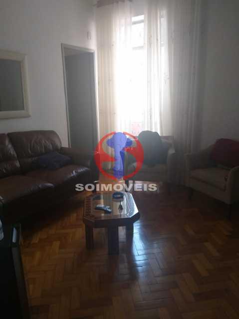 WhatsApp Image 2021-09-27 at 1 - Apartamento 1 quarto à venda Grajaú, Rio de Janeiro - R$ 250.000 - TJAP10383 - 4