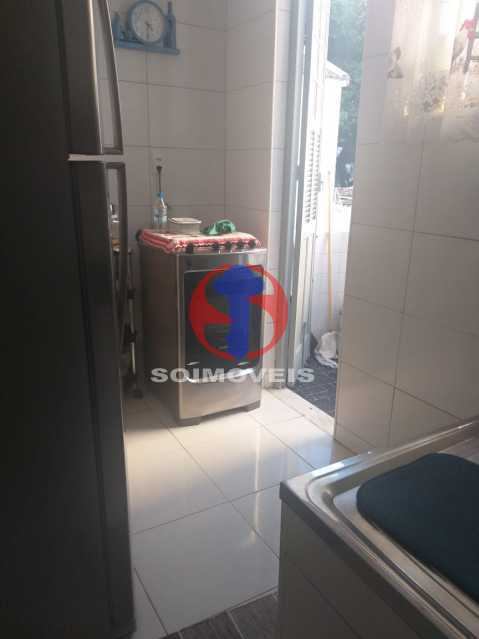 WhatsApp Image 2021-09-27 at 1 - Apartamento 1 quarto à venda Grajaú, Rio de Janeiro - R$ 250.000 - TJAP10383 - 16