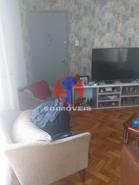 WhatsApp Image 2021-09-27 at 1 - Apartamento 1 quarto à venda Grajaú, Rio de Janeiro - R$ 250.000 - TJAP10383 - 3