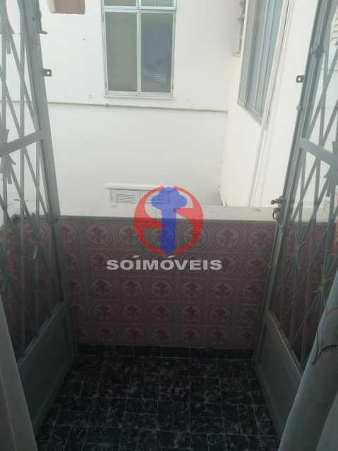 WhatsApp Image 2021-09-27 at 1 - Apartamento 1 quarto à venda Grajaú, Rio de Janeiro - R$ 250.000 - TJAP10383 - 5