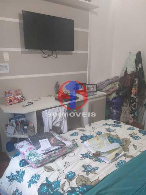 WhatsApp Image 2021-09-27 at 1 - Apartamento 1 quarto à venda Grajaú, Rio de Janeiro - R$ 250.000 - TJAP10383 - 10