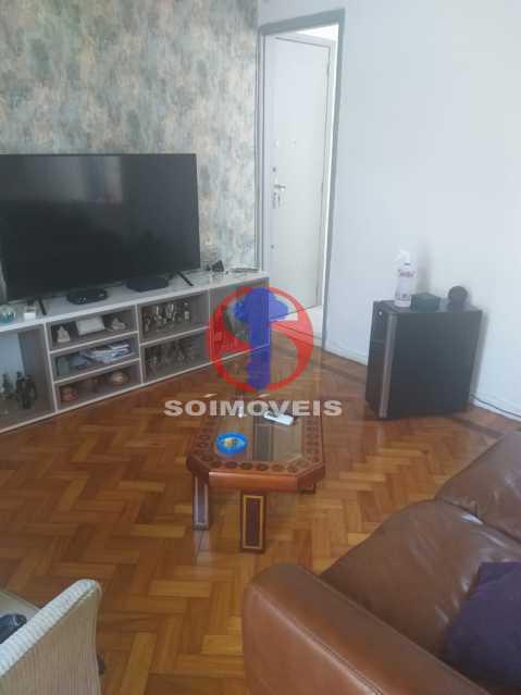 WhatsApp Image 2021-09-27 at 1 - Apartamento 1 quarto à venda Grajaú, Rio de Janeiro - R$ 250.000 - TJAP10383 - 1