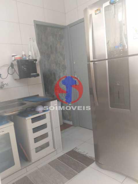WhatsApp Image 2021-09-27 at 1 - Apartamento 1 quarto à venda Grajaú, Rio de Janeiro - R$ 250.000 - TJAP10383 - 15