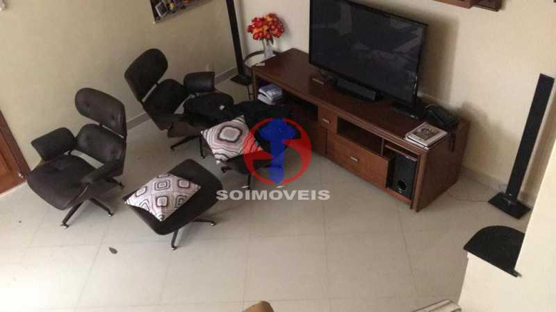 WhatsApp Image 2021-09-28 at 0 - Casa 3 quartos à venda Tijuca, Rio de Janeiro - R$ 1.200.000 - TJCA30098 - 7