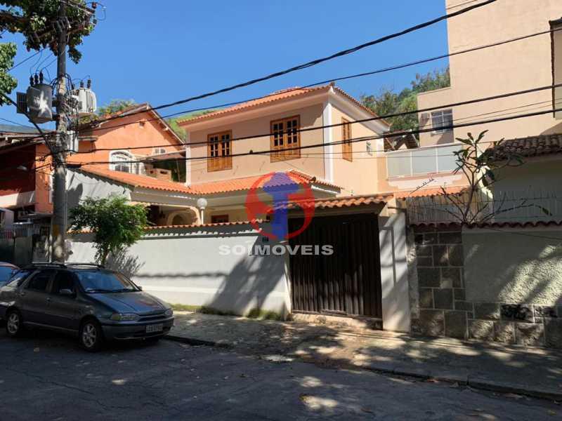 WhatsApp Image 2021-09-28 at 0 - Casa 3 quartos à venda Tijuca, Rio de Janeiro - R$ 1.200.000 - TJCA30098 - 1