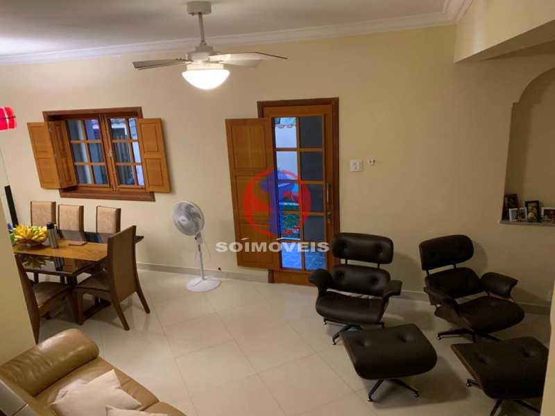 WhatsApp Image 2021-09-28 at 0 - Casa 3 quartos à venda Tijuca, Rio de Janeiro - R$ 1.200.000 - TJCA30098 - 8