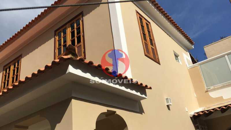 WhatsApp Image 2021-09-28 at 0 - Casa 3 quartos à venda Tijuca, Rio de Janeiro - R$ 1.200.000 - TJCA30098 - 3