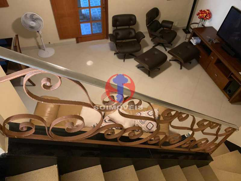 WhatsApp Image 2021-09-28 at 0 - Casa 3 quartos à venda Tijuca, Rio de Janeiro - R$ 1.200.000 - TJCA30098 - 14