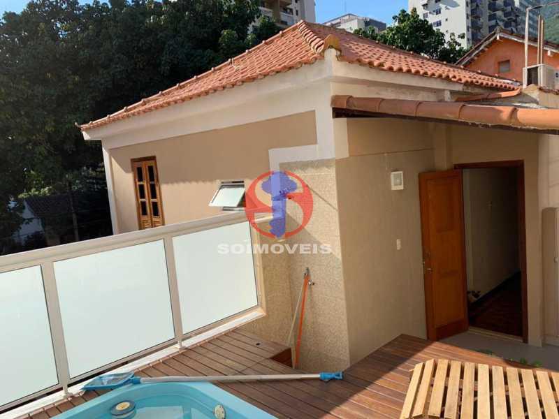 WhatsApp Image 2021-09-28 at 0 - Casa 3 quartos à venda Tijuca, Rio de Janeiro - R$ 1.200.000 - TJCA30098 - 23