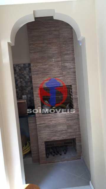 WhatsApp Image 2021-09-28 at 0 - Casa 3 quartos à venda Tijuca, Rio de Janeiro - R$ 1.200.000 - TJCA30098 - 9