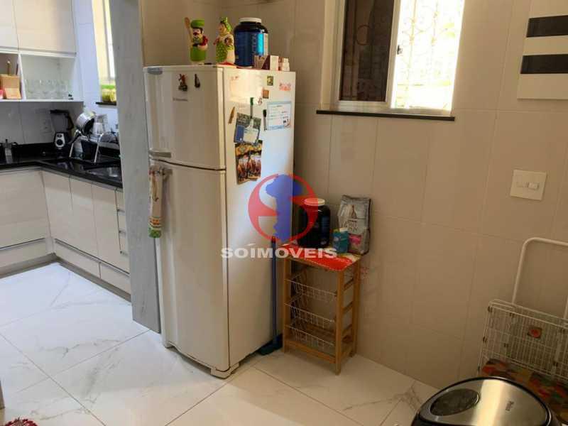 WhatsApp Image 2021-09-28 at 0 - Casa 3 quartos à venda Tijuca, Rio de Janeiro - R$ 1.200.000 - TJCA30098 - 12