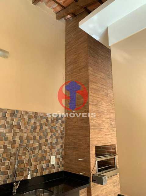 WhatsApp Image 2021-09-28 at 0 - Casa 3 quartos à venda Tijuca, Rio de Janeiro - R$ 1.200.000 - TJCA30098 - 28