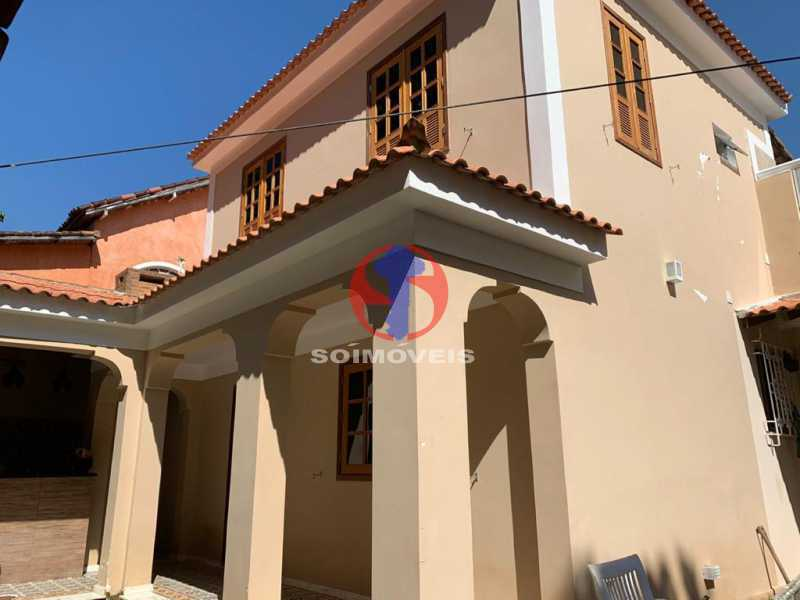 WhatsApp Image 2021-09-28 at 0 - Casa 3 quartos à venda Tijuca, Rio de Janeiro - R$ 1.200.000 - TJCA30098 - 5