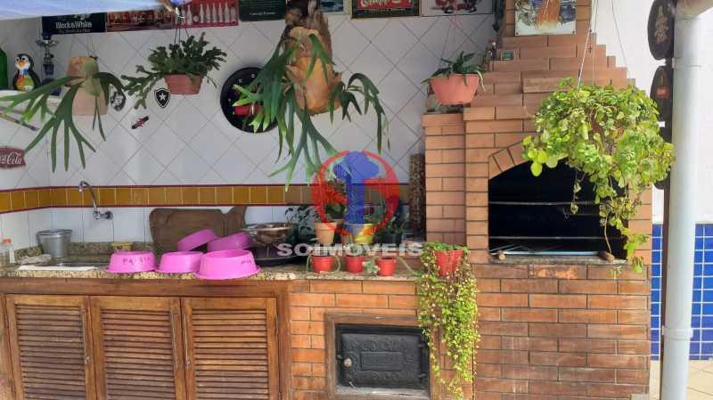 WhatsApp Image 2021-09-30 at 1 - Casa 4 quartos à venda Tijuca, Rio de Janeiro - R$ 1.200.000 - TJCA40062 - 4